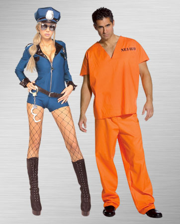 Police officer criminal costumes buycostumes female officer criminal costume solutioingenieria Image collections