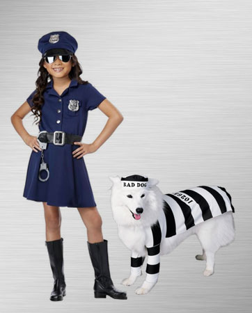 Police officer criminal costumes buycostumes police girl prisoner solutioingenieria Image collections