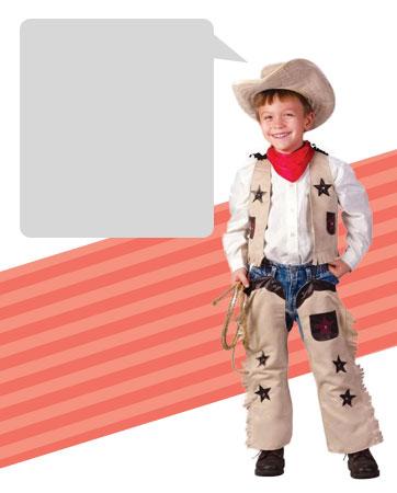 Little Sheriff Bio
