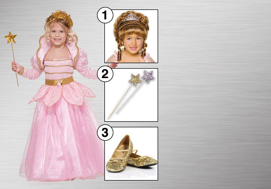 Pink Princess Enhance Your Style