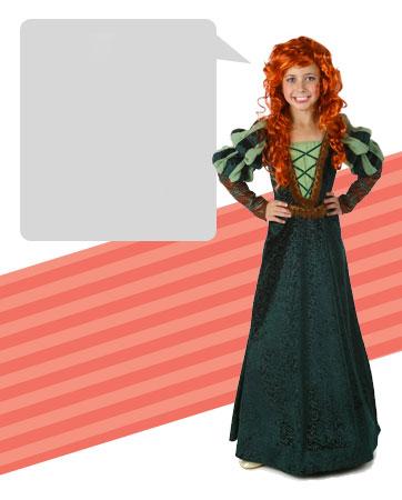Forest Princess Bio