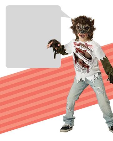 Werewolf Bio
