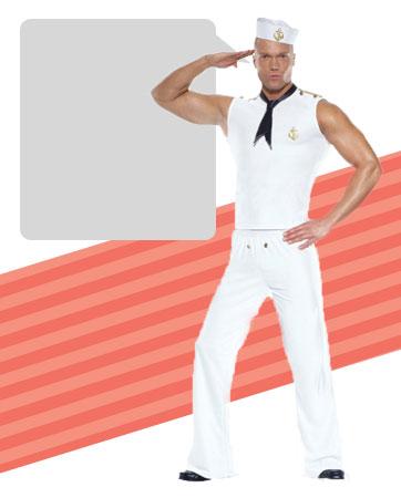 Sailor Man Bio
