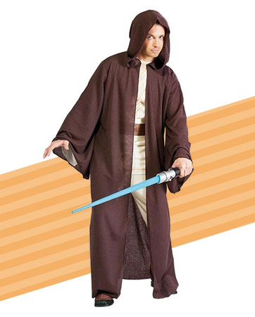 Jedi Costume