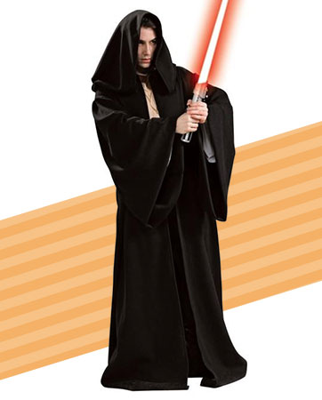 Sith Costume