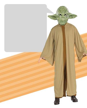 Yoda Bio