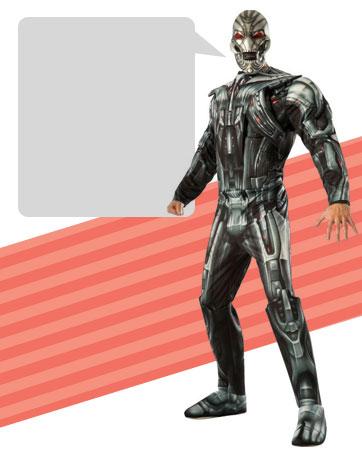 Ultron Bio