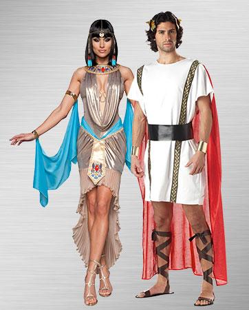 Cleo & Marcus Antonius