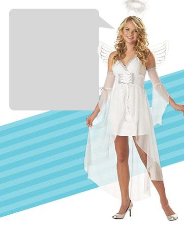 Glamorous Angel Bio