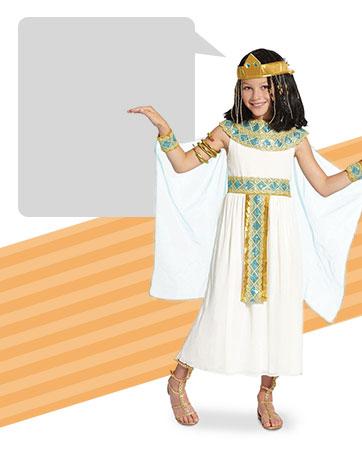 Cleopatra Child Bio