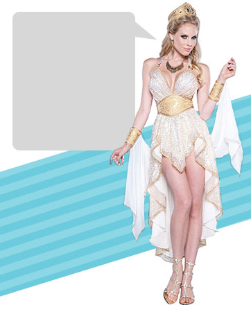Glamorous Goddess Bio
