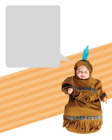 Pocahontas Bios