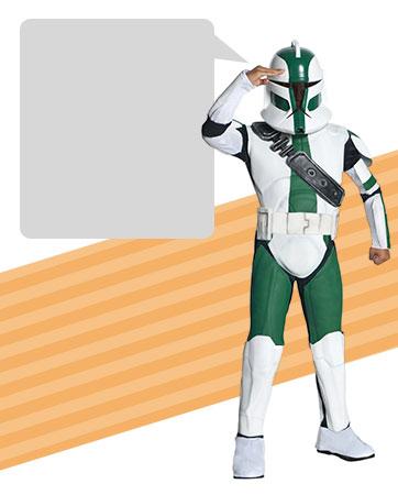 Commander Gree Bio