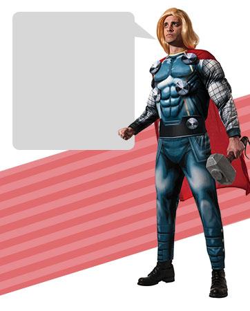 Classic Thor Bio