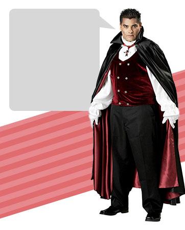 Dracula Bio