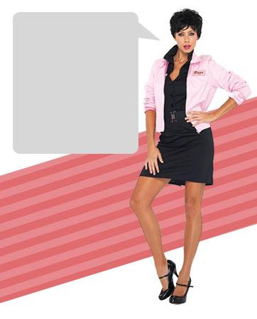 Pink Ladies Bio