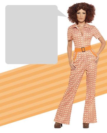 70s Chic Bio