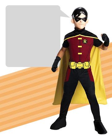Robin Bio