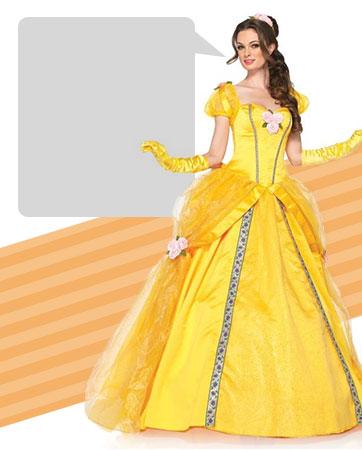 Elegant Belle Bio