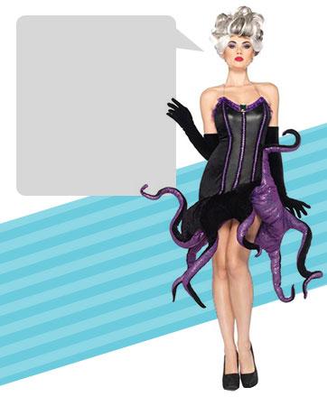 Elegant Ursula Bio