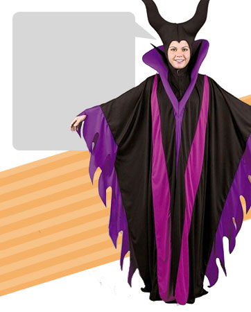 Maleficent Halloween Costumes | BuyCostumes.com