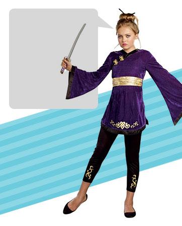 Lotus Warrior Bio
