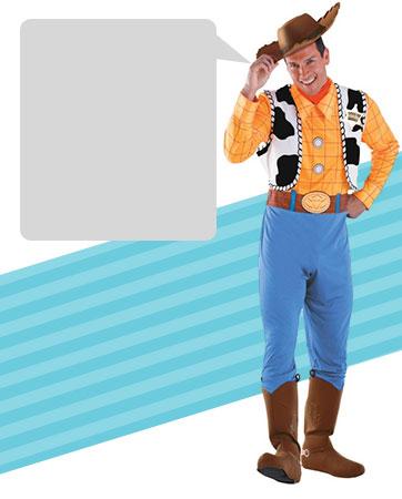 Woody Bio