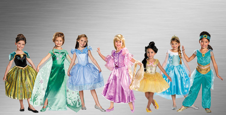 Disney Princess Group