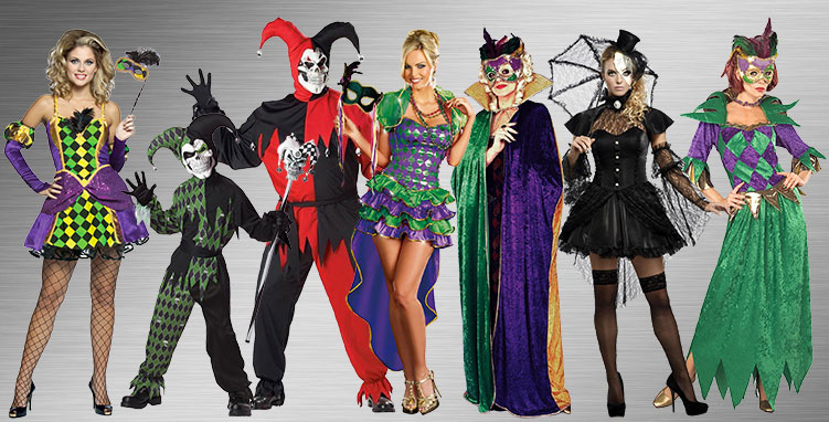 Masquerade Masks u0026 Accessories | BuyCostumes.com