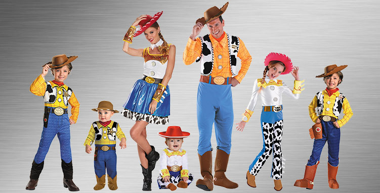 Woody & Jessie Group