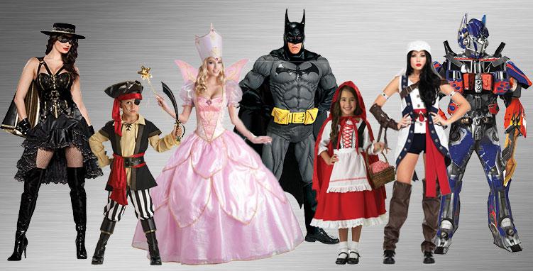 Ultimate Costume Ideas