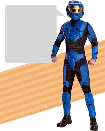 Blue Spartan Bio