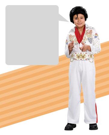 Boy Elvis Bio
