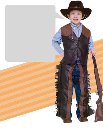 Cowboy bios
