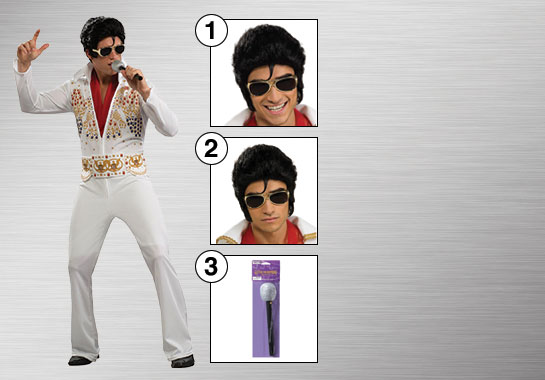 Elvis Enhance Your Style