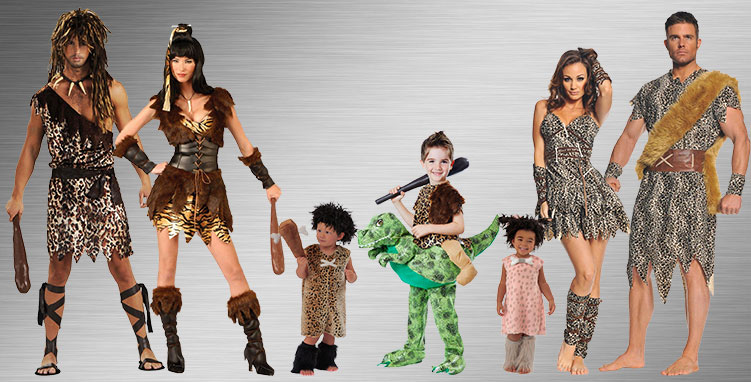 Caveman Dress Up Ideas : Historical costumes buycostumes.com