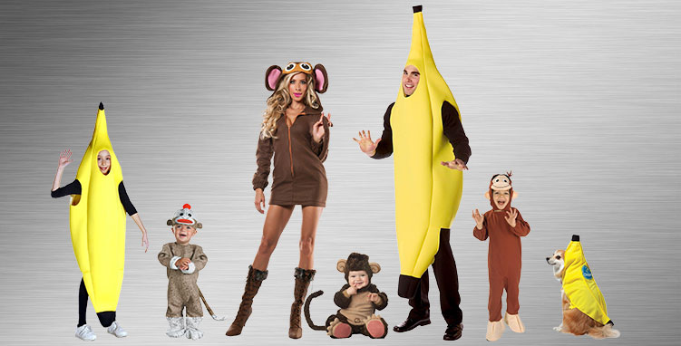 Monkeys & Bananas Group