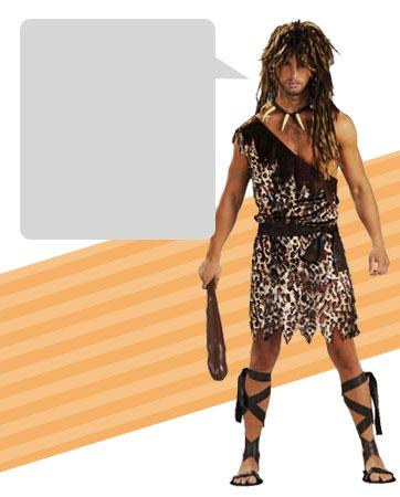 Caveman Bio