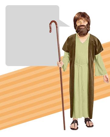 Jesus Christ Bio