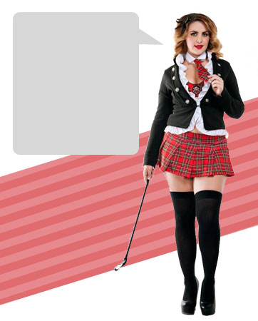 School Girls bios