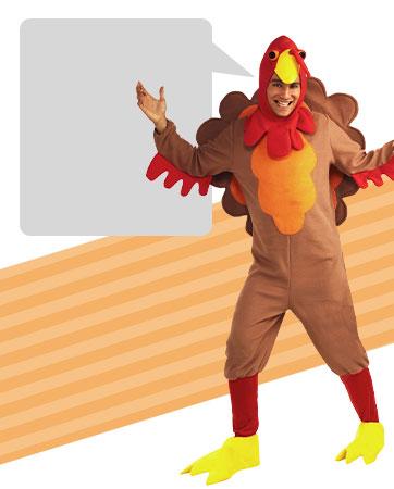 Johnny-O Turkey bios