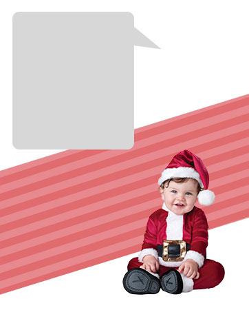 Baby Santa Bio