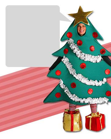 Christmas Tree Bio
