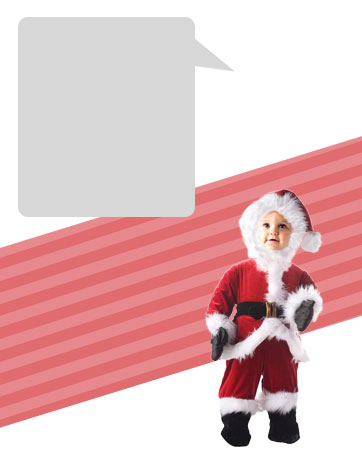 Little Santa Bio