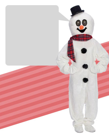 Snowman Bio