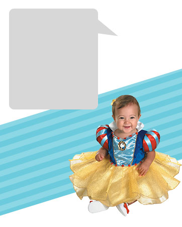 Baby Snow White Bio