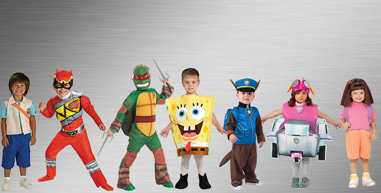 Nickelodeon Group