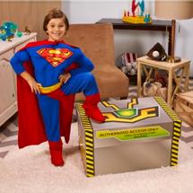 Superhero Trunk