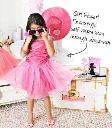 Dress Up Girls