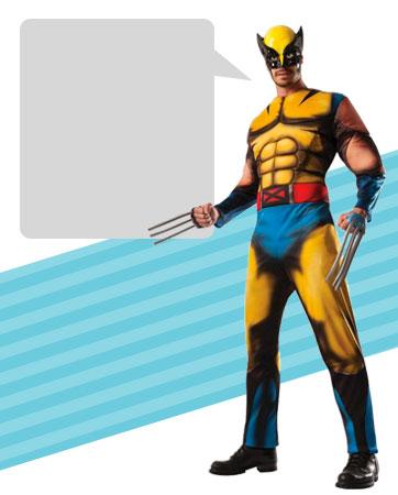 Wolverine Bio